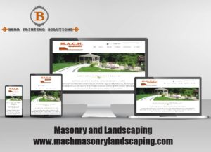 masonry website