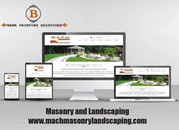 masonry website